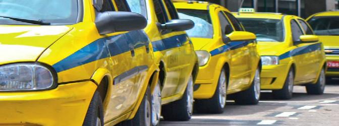 taxi-Rio